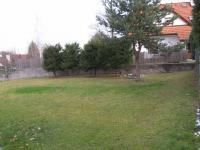 zahrada - Pronájem domu v osobním vlastnictví 181 m², Hlincová Hora