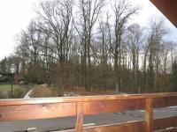 výhled z balkónu - Pronájem domu v osobním vlastnictví 181 m², Hlincová Hora