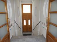 chodba - Pronájem bytu 3+kk v osobním vlastnictví 80 m², České Budějovice