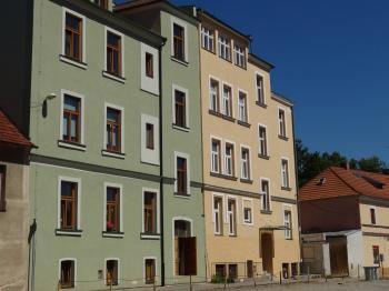 dům - Pronájem bytu 3+kk v osobním vlastnictví 80 m², České Budějovice
