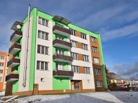 Prodej bytu 2+1 v osobním vlastnictví 62 m², Ševětín