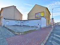 Pronájem obchodních prostor 158 m², České Budějovice