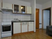 Prodej bytu 1+1 v osobním vlastnictví 41 m², České Budějovice