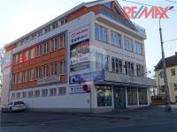 Pronájem kancelářských prostor 15 m², České Budějovice
