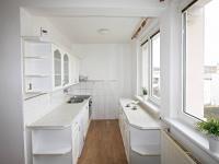 Prodej bytu 2+1 v osobním vlastnictví 64 m², Ševětín