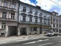 Prodej bytu 4+kk v osobním vlastnictví 67 m², České Budějovice