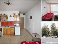 Prodej bytu Garsoniéra v osobním vlastnictví 20 m², České Budějovice