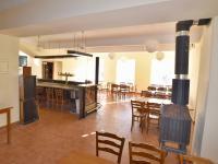 restaurace - Prodej restaurace 787 m², Benešov nad Černou