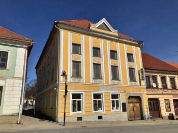 Prodej restaurace 787 m², Benešov nad Černou