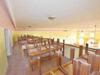 balkón - Prodej restaurace 787 m², Benešov nad Černou