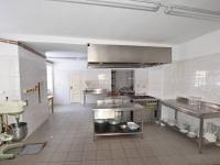 kuchyň - Prodej restaurace 787 m², Benešov nad Černou