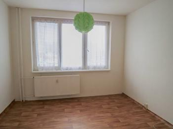 pokoj - Pronájem bytu 2+kk v družstevním vlastnictví 50 m², České Budějovice