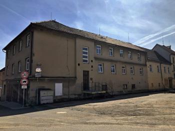 Prodej hotelu 510 m², Benešov nad Černou