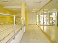 spodní část - Pronájem obchodních prostor 185 m², České Budějovice