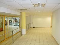 horní část - Pronájem obchodních prostor 185 m², České Budějovice