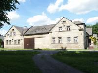Prodej zemědělského objektu 363 m², Albrechtice
