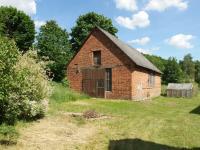 stodola - Prodej zemědělského objektu 363 m², Albrechtice