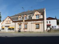Prodej komerčního objektu 1169 m², Lanškroun