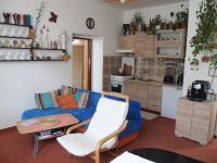 Byt 3+1 v 1NP - Prodej nájemního domu 706 m², Lanškroun
