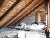 Půda - Prodej nájemního domu 706 m², Lanškroun