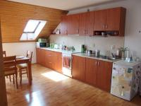 Byt 1+1 v 2NP - Prodej nájemního domu 706 m², Lanškroun