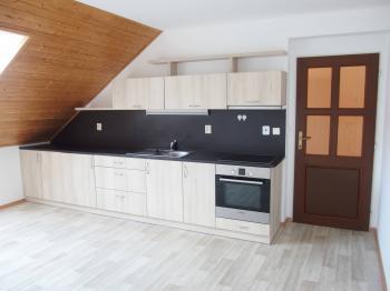 Byt 2+1 v 2NP - Prodej nájemního domu 706 m², Lanškroun