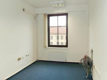 Vhled do kanceláře - Pronájem kancelářských prostor 12 m², Broumov