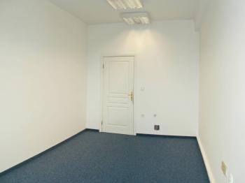 Vhled do kanceláře - Pronájem kancelářských prostor 18 m², Broumov