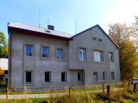 Prodej komerčního objektu 191 m², Podbřezí