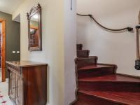 chodba + schodiště do podkroví - Prodej domu v osobním vlastnictví 125 m², Rychnov nad Kněžnou