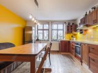 kuchyň - Prodej domu v osobním vlastnictví 125 m², Rychnov nad Kněžnou