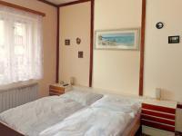 Ložnice - Prodej penzionu 316 m², Žacléř