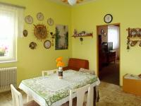 Kuchyň (Prodej penzionu 316 m², Žacléř)
