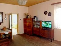 Obývací pokoj - Prodej penzionu 316 m², Žacléř