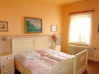 Ložnice (Prodej penzionu 316 m², Žacléř)