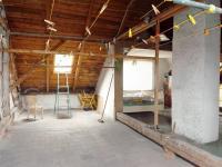 Půdní prostor (Prodej penzionu 316 m², Žacléř)