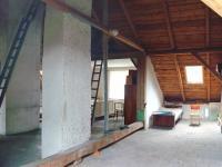 Půdní prostor - Prodej penzionu 316 m², Žacléř