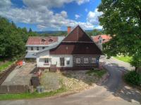 Prodej penzionu 1400 m², Dolní Lánov