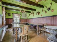 salónek č2 (Prodej penzionu 1400 m², Dolní Lánov)