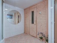 sauna (Prodej penzionu 1400 m², Dolní Lánov)