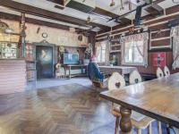 restaurace (Prodej penzionu 1400 m², Dolní Lánov)