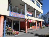 Pronájem komerčního objektu 1300 m², Pardubice