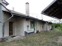 pohled ze dvora - Prodej domu v osobním vlastnictví 388 m², Olešnice