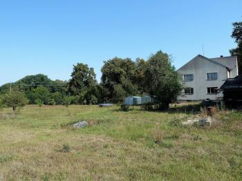 Prodej pozemku 6139 m², Kostelec nad Orlicí