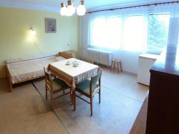 Pronájem bytu 1+kk v osobním vlastnictví 28 m², Pardubice