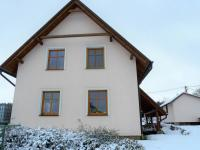 Prodej domu v osobním vlastnictví 120 m², Mostek