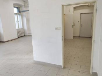 Pronájem obchodních prostor 48 m², Chrudim