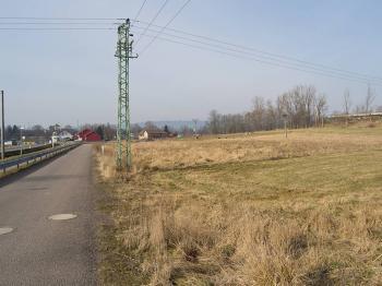 Prodej pozemku 2279 m², Rudoltice