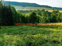 Prodej pozemku 1958 m², Dolní Morava