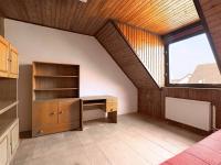 Podkroví - Prodej domu v osobním vlastnictví 217 m², Žamberk